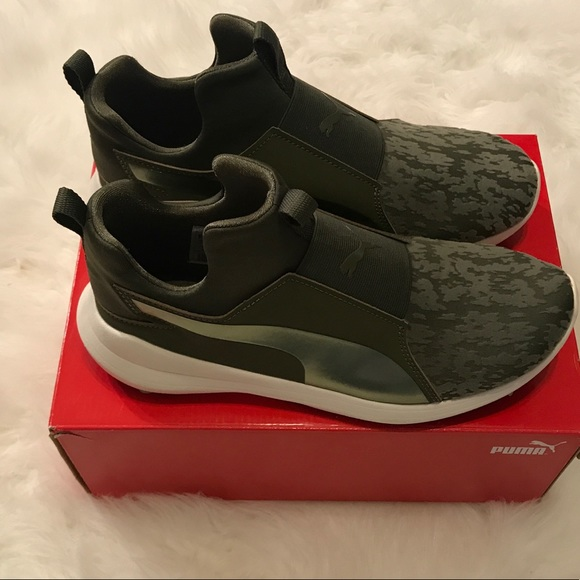 Puma Rebel Sneakers. M 5a92da753b1608db38953a36 42a6fb1bc